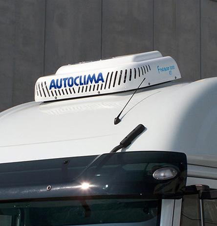 Autoclima stoginis kondicionierius